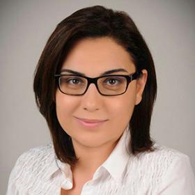 Hiba El Hazzouri