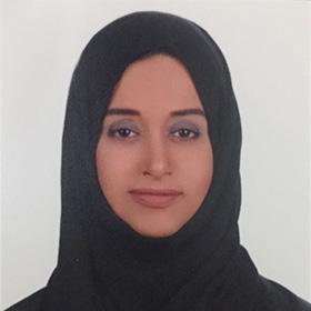 Majeda Al Khlaifi