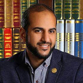 Eng. Mohammad Al Ashmawi