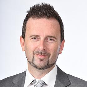 Steve Bambury