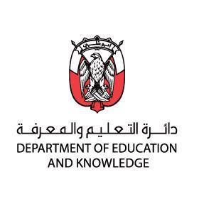 Abu Dhabi Education and Knowledge Department(ADEK)