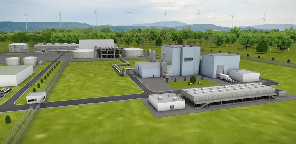 bechtel awarded natrium reactor contract