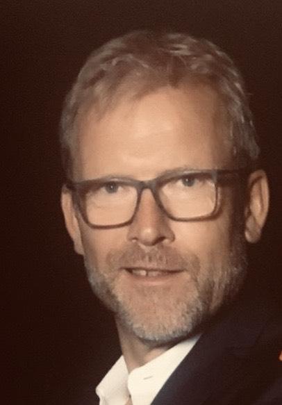 Jorg Breker, thyssenkrupp Industrial Solutions