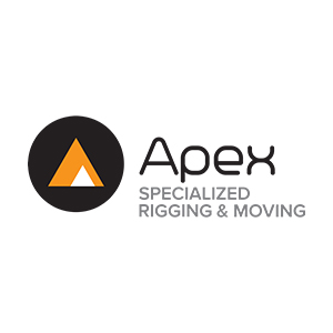 Apex Specialized Rigging and Moving