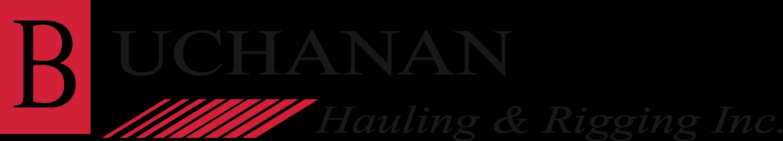 Buchanan Hauling and Rigging Inc.