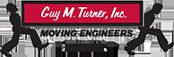 Guy M. Turner