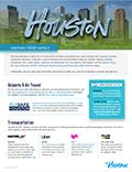 Helpful travel tips for Houston
