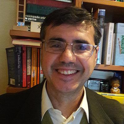 Javier Lopez Oliver
