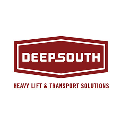 Deep South Crane & Rigging