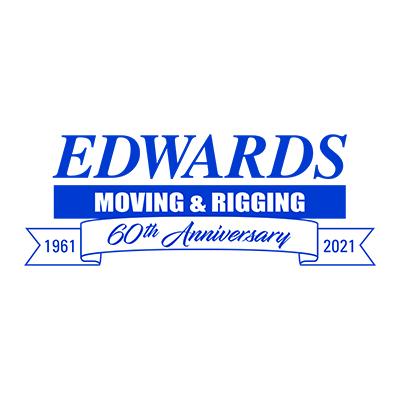 Edwards Moving & Rigging