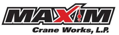 Maxim Crane Works, L.P.