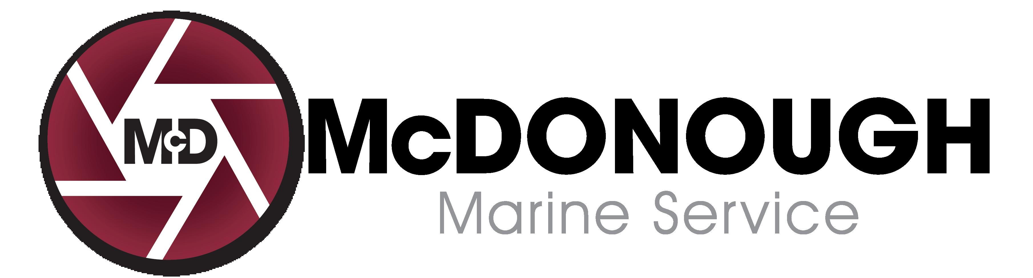 McDonough Marine Service