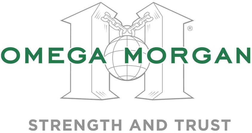 Omega Morgan