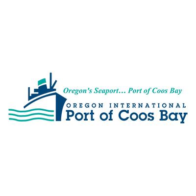 Oregon International Port of Coos Bay