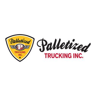 Palletized Trucking Inc