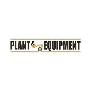 Plant & Equipment