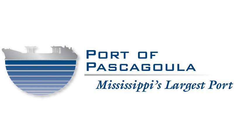 Port of Pascagoula