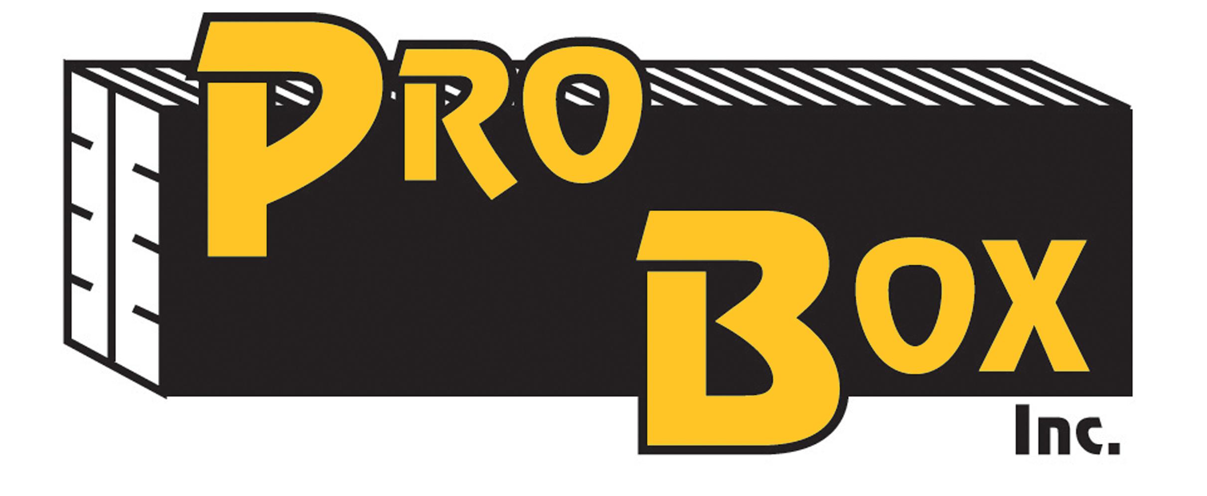 Pro Box, Inc.