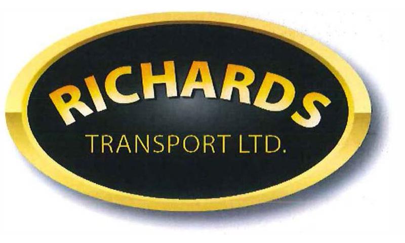 Richards Transport Ltd.