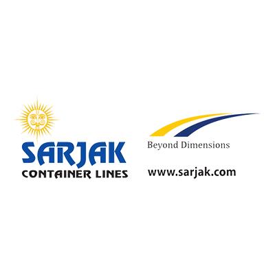 Sarjak Container Lines Pvt Ltd