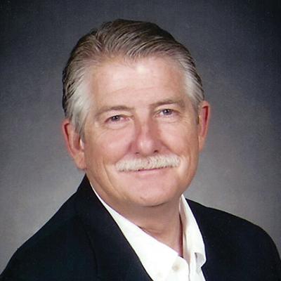 Capt. Bill Schubert