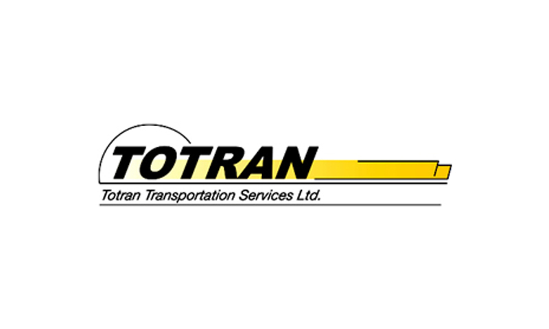 Totran Transportation Service LTD