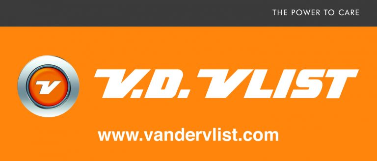 Van der Vlist Transportgroup