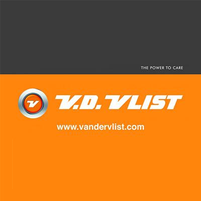 Van der Vlist Transportgroup
