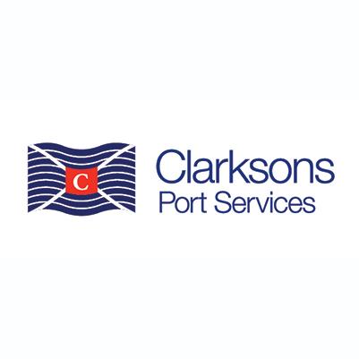 Clarksons Port Services