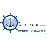 Corinth Canal SA- AEDIK