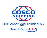 Cosco Shipping Ports Zeebrugge