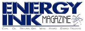 Energy Ink Magazine
