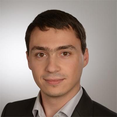 Dr. Alexey Fofonov