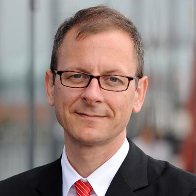 Senator Martin Günthner