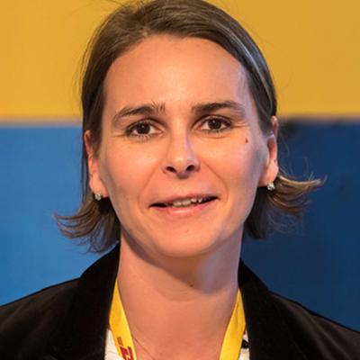 Nikola Hagleitner