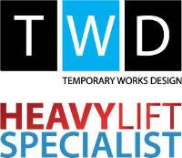 TWD & Heavy Lift Specialist