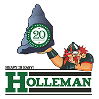 Holleman Special Transport & Project Cargo S.R.L.