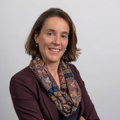 Ingrid Vanstreels
