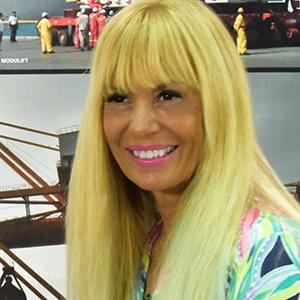 Leslie Meredith