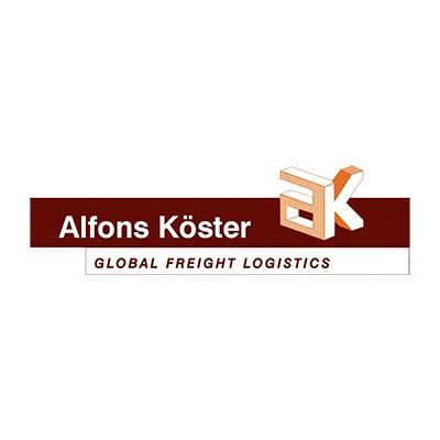 Alfons Köster & Co. GmbH