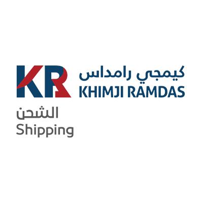 Khimji Ramdas Shipping LLC