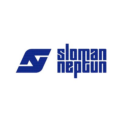 Sloman Neptun Shipping & Transport GmbH