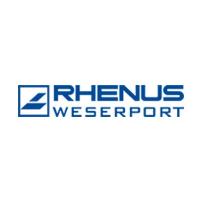 Rhenus Weserport