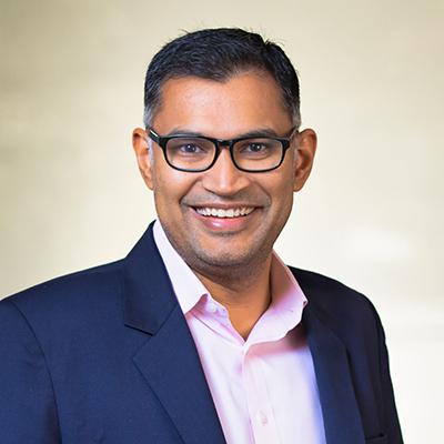 Nekkhil Mishra