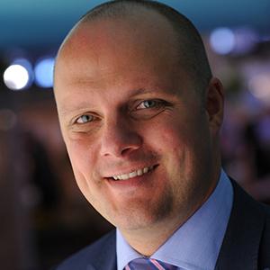 Nick Davison