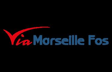 Port of Marseille Fos