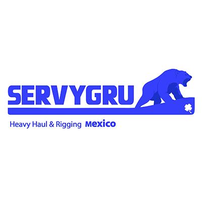 Servygru Heavy Haul & Rigging Mexico