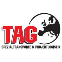 TAG -Spezialtransporte & Projektlogistik