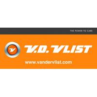 Van der Vlist Transport Group
