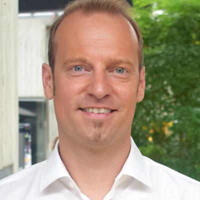 Dr. Hendrik Witt
